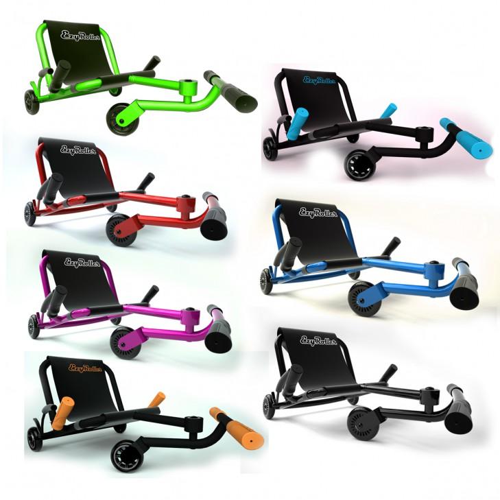 ezyroller kinderfahrzeug dreirad trike kinder sitz scooter. Black Bedroom Furniture Sets. Home Design Ideas