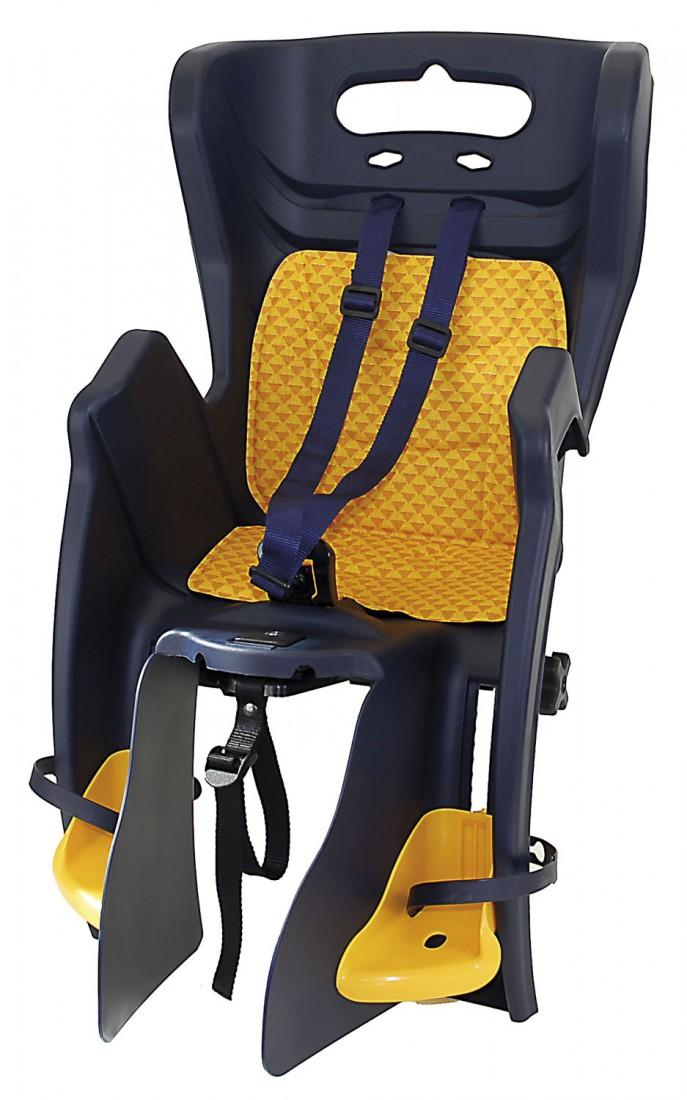 si ge d 39 enfant pour porte bagage arri re v lo de enfant ebay. Black Bedroom Furniture Sets. Home Design Ideas