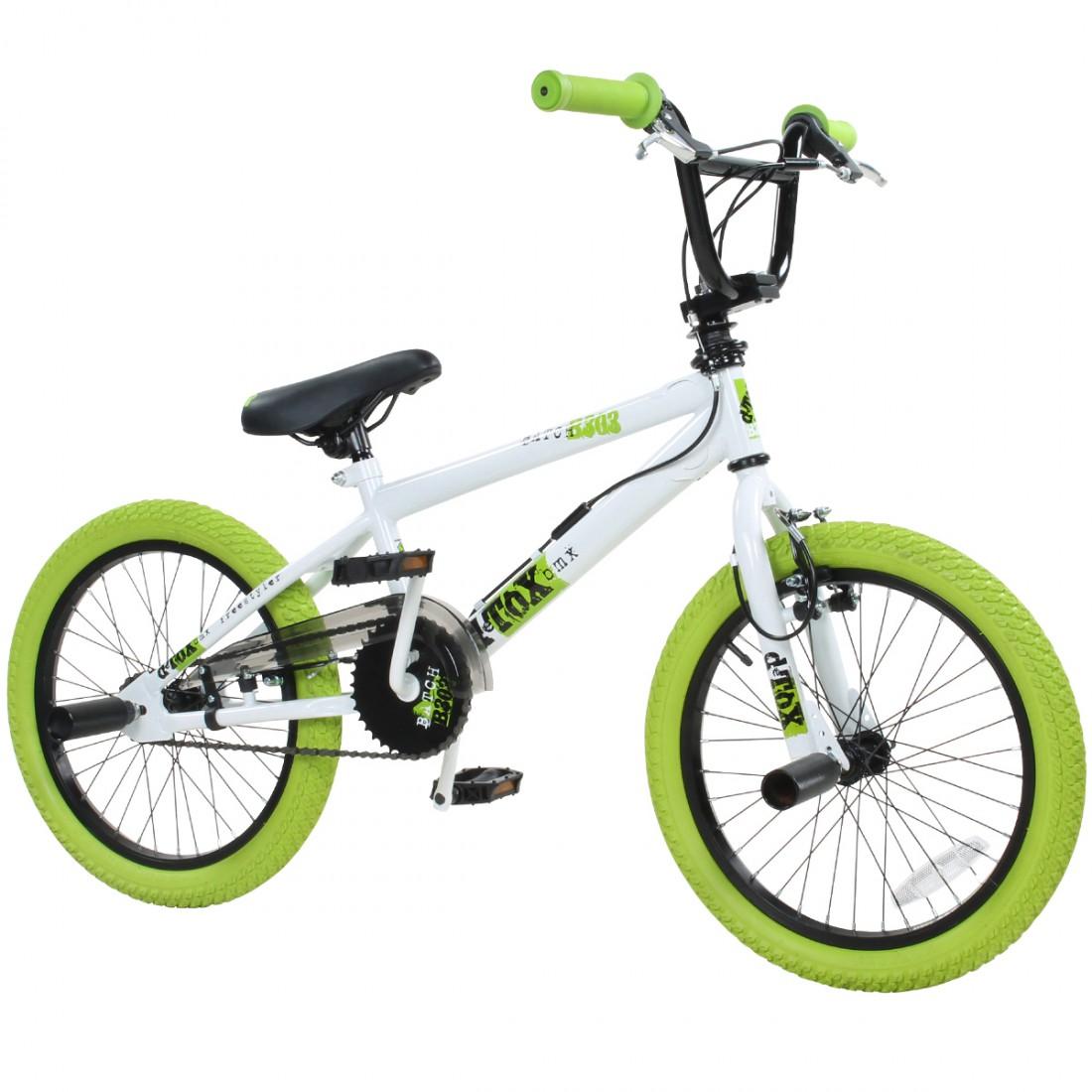 18 pouces bmx bike velo freestyle bicyclette v lo d 39 enfants enfant jeunes detox ebay. Black Bedroom Furniture Sets. Home Design Ideas