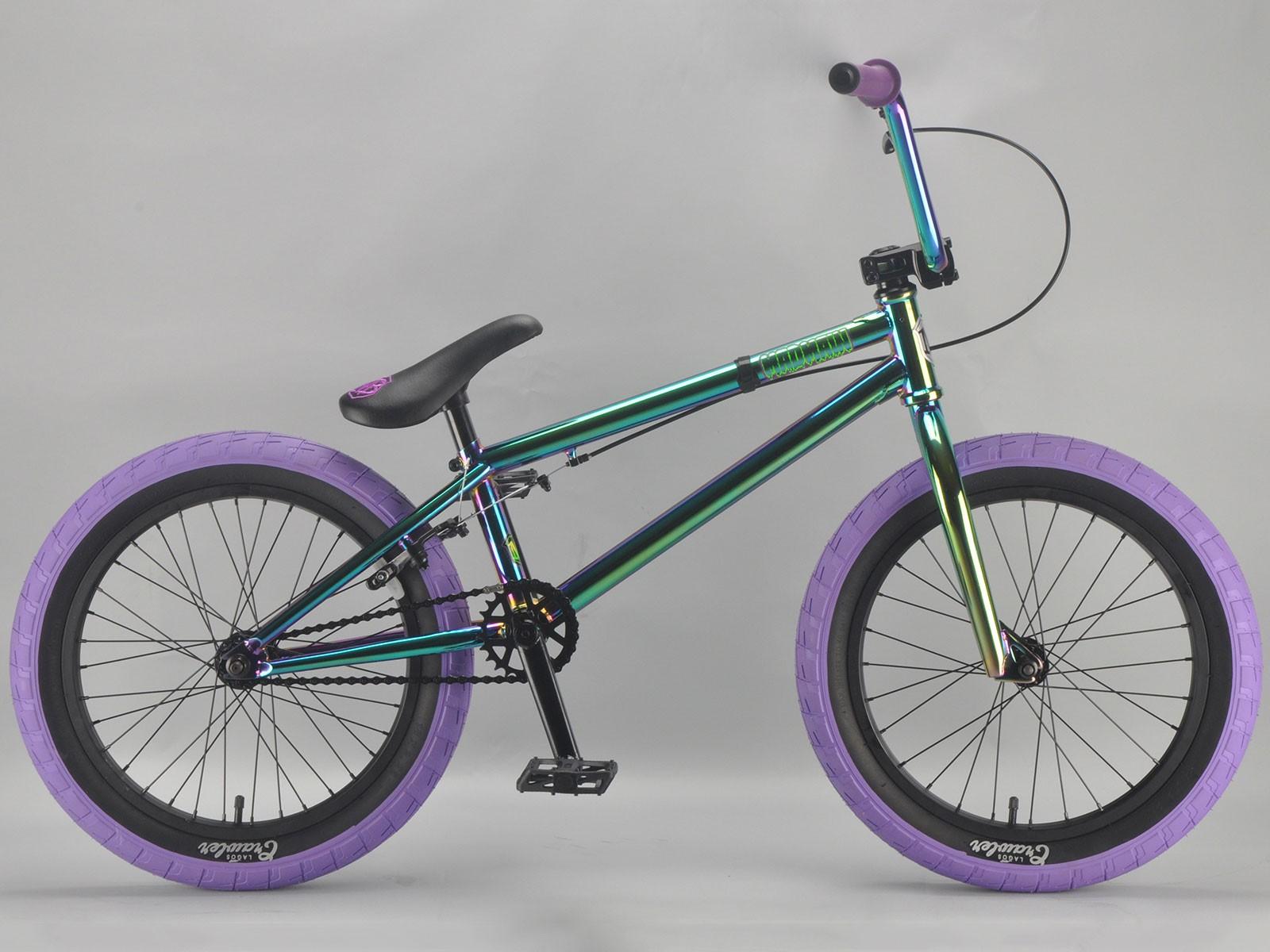 18 pouces mafiabikes bmx bike madmain divers options de couleur harry main ebay. Black Bedroom Furniture Sets. Home Design Ideas