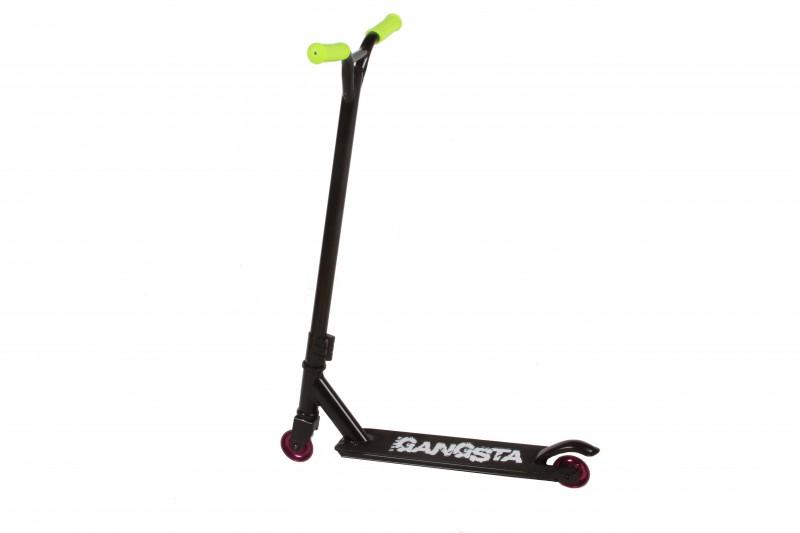 stuntscooter tretroller kinder scooter roller pedal pals. Black Bedroom Furniture Sets. Home Design Ideas
