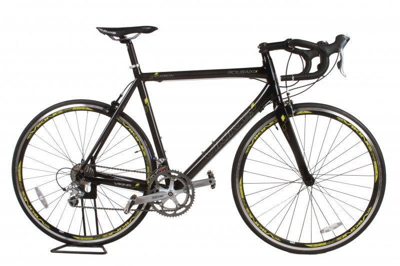 carbon rennrad 28 zoll 700c fahrrad shimano viking roubaix. Black Bedroom Furniture Sets. Home Design Ideas