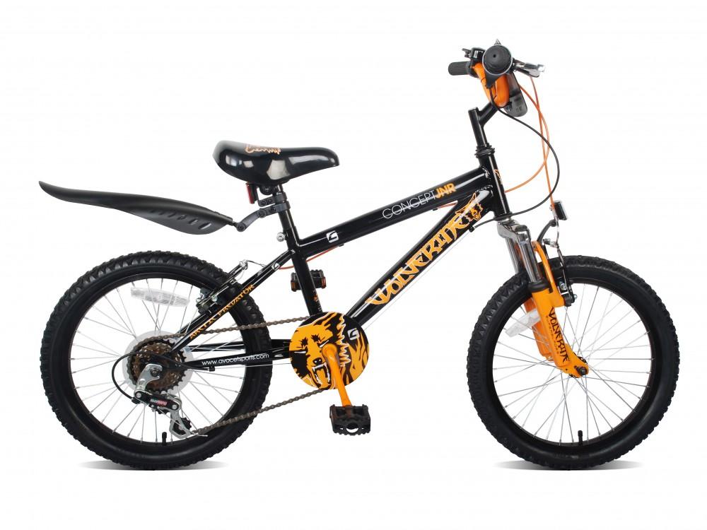 kinderfahrrad mtb kinder mountainbike fahrrad 16 18 20. Black Bedroom Furniture Sets. Home Design Ideas