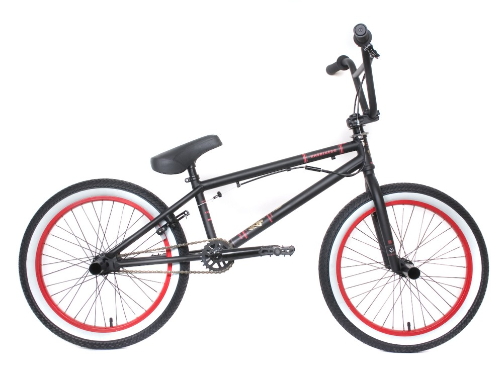 street bmx rad khe fahrrad bike freestyle bike 12 1 kg. Black Bedroom Furniture Sets. Home Design Ideas