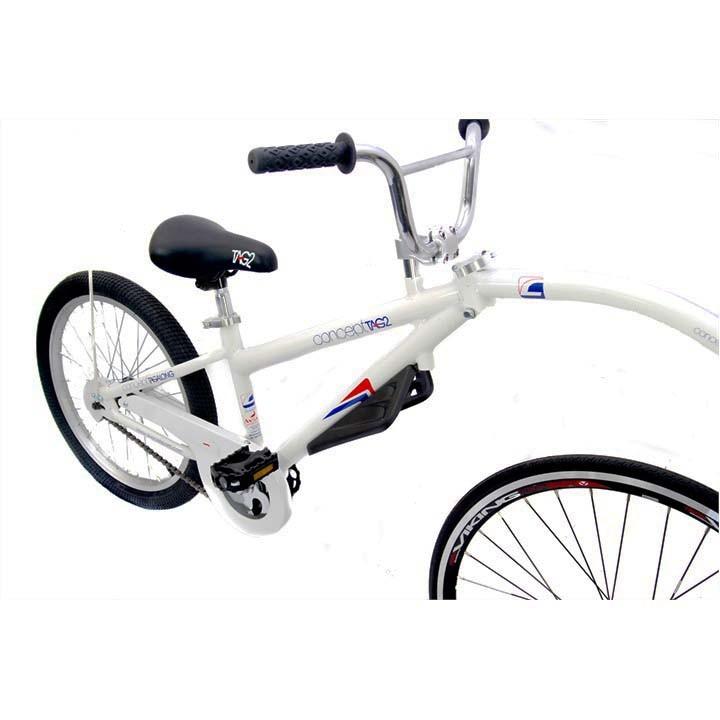 20 kinder tandem stange nachl ufer anf nger fahrrad. Black Bedroom Furniture Sets. Home Design Ideas