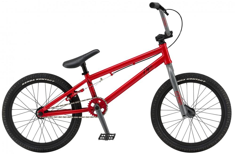 18 zoll bmx fahrrad gt fly freestyle kinderfahrrad dirt. Black Bedroom Furniture Sets. Home Design Ideas
