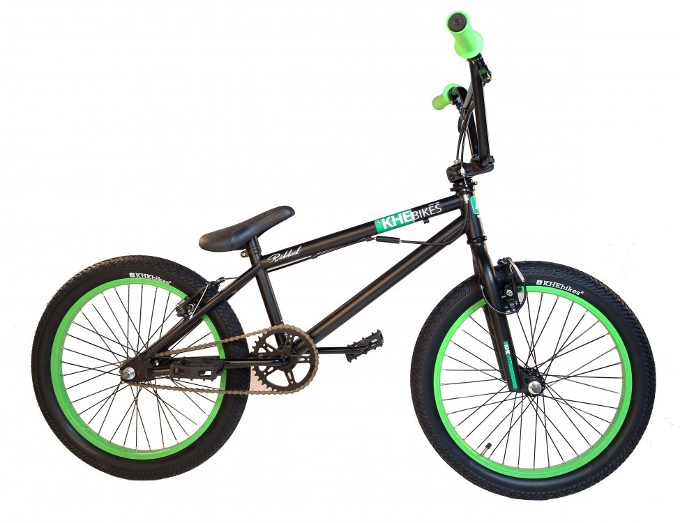 bmx rad khe fahrrad bike freestyle bike 12 2 kg riddick se. Black Bedroom Furniture Sets. Home Design Ideas