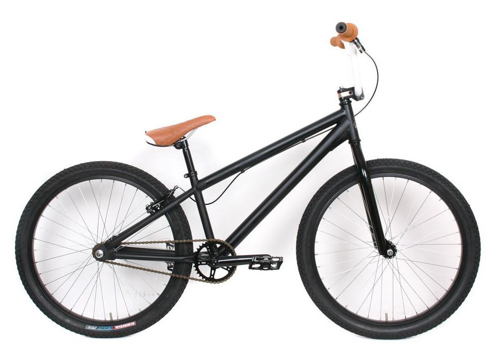 24 Zoll Clatch Dirt Jump BMX Fahrrad Modell 2012 Freestyle ...