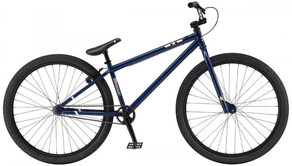 26 zoll gt ruckus dj dirt jump freeride mtb bmx fahrrad. Black Bedroom Furniture Sets. Home Design Ideas