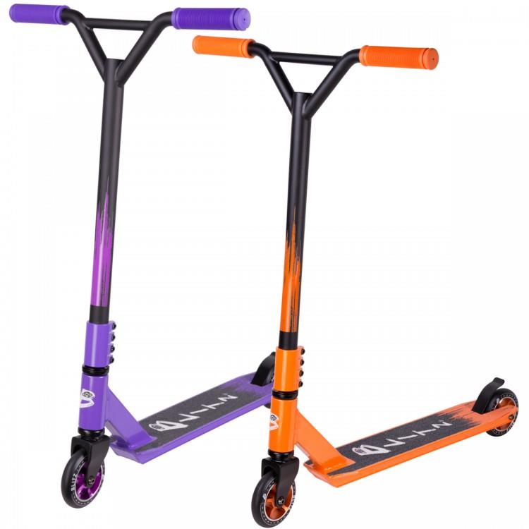 stuntscooter stunt freestyle scooter roller pro tretroller. Black Bedroom Furniture Sets. Home Design Ideas