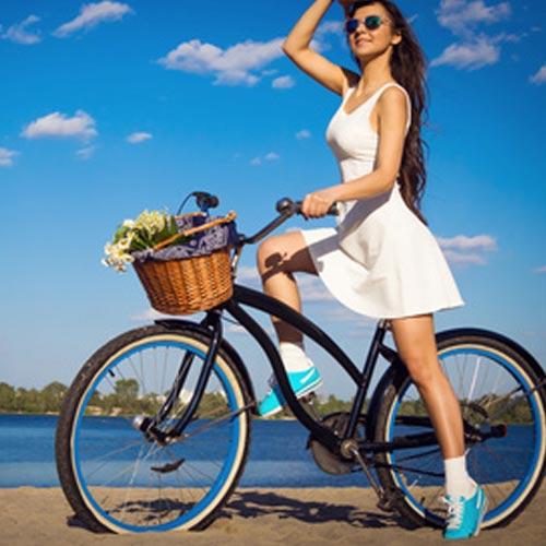 cruiser fahrrad kaufen im online shop beachcruiser cruiser fahrrad damen urbanbikes. Black Bedroom Furniture Sets. Home Design Ideas