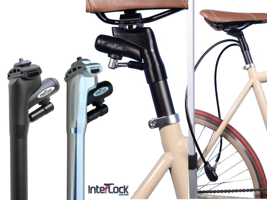 interlock das integrierte fahrradschloss zubeh r. Black Bedroom Furniture Sets. Home Design Ideas