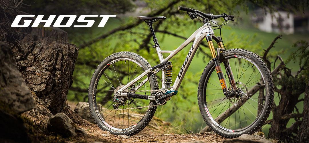 e908930b3abd43 Ghost - Bikes für jeden Anspruch